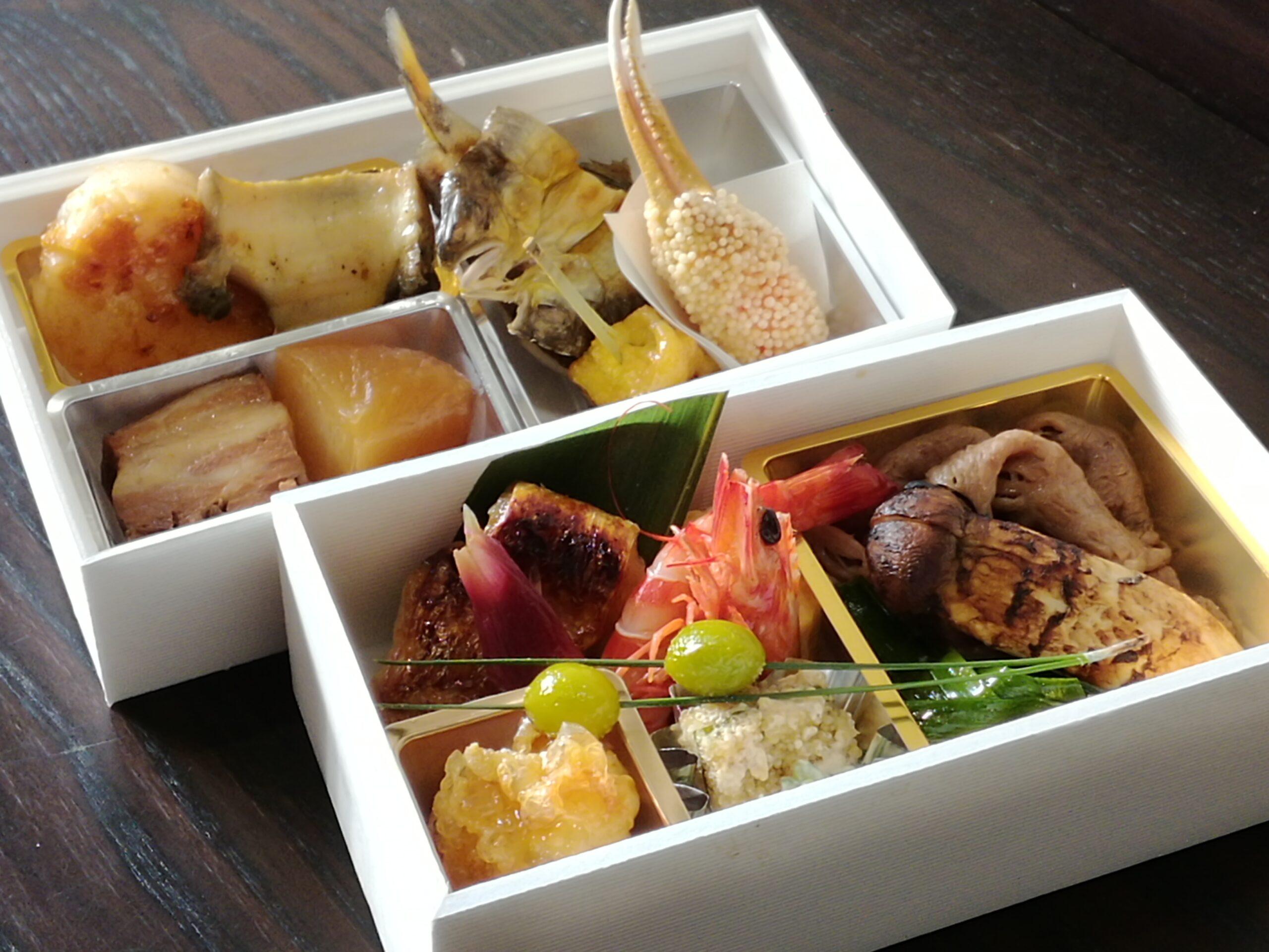 【日本料理みつわ】オードブル<p>ご予算に合わせて、 季節のオードブルをご用意いたします。 魚介やお肉、旬の食材を幅広く使い、 目移りしてしまいそうなお料理が並びます。</p>